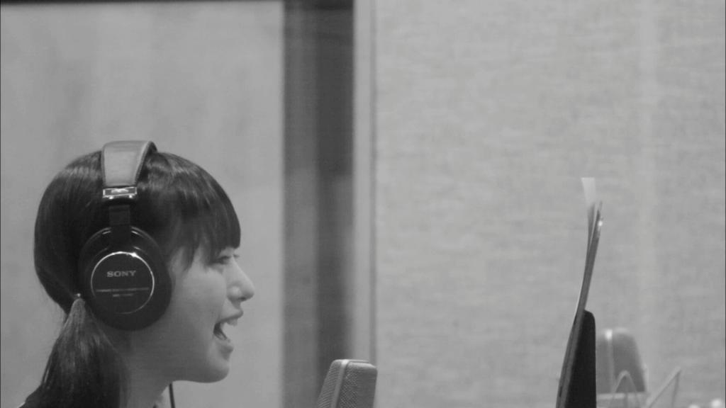 Comp:武藤彩未「永遠と瞬間」特典DVD